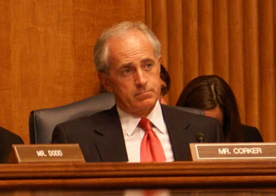 Opening Statement from Senator Bob Corker