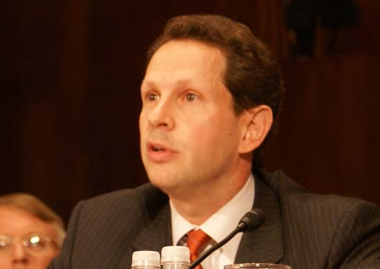 Peace Corps Inspector General David Kotz named new Inspector General at US Securities and Exchange Commission (SEC)
