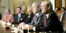 Bush's FY06 Budget for the Peace Corps Date: February 7 2005 No: 436
