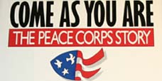 Coates Redmon, Peace Corps Chronicler  Date: February 26 2005 No: 457