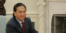Support the US-Peruvian Trade Pact Date: July 20 2006 No: 930