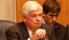 Senator Dodd&#39;s Peace Corps Hearings Date: July 25 2007 No: 1178