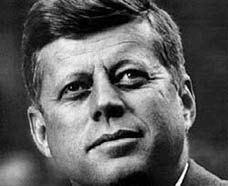 March 1, 1961: Keeping Kennedy's Promise Date: February 27 2006 No: 800