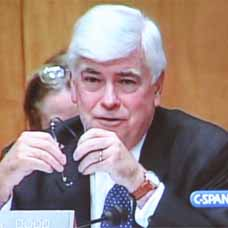 Chris Dodd's Vision for the Peace Corps Date: September 23 2006 No: 996