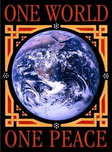 Re-envision Peace Corps Date: March 12 2006 No: 814
