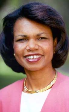 Al Kamen writes: Condoleezza Rice to redeploy diplomats from Europe to world hot spots, increase diversity