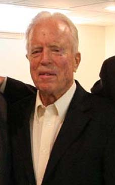 Jack Vaughn, Peace Corps Legend