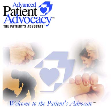 Papua New Guinea RPCV Kevin Groner founded Advanced Patient Advocacy to help patients who can't pay