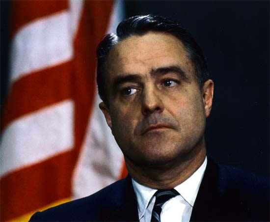 A new documentary, American Idealist: The Life & Legacy of Sargent Shriver, to be screened at Los Angeles conference