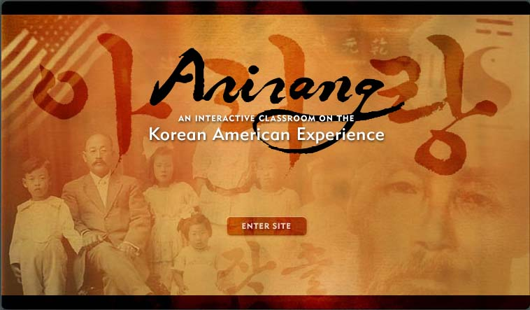 RPCV Edward J. Shultz creates Web Site to teach About Korean-American Experience