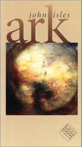 Ark: Poems by Estonia RPCV John Isles