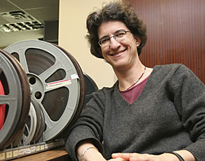 Morocco RPCV Beverly Seckinger has dedicated her career to telling stories about other people through film