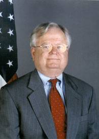 Robert Blackwill has dismissed Pakistan President General Pervez Musharraf�s claim in his memoir, that the military standoff with India following the attack on Parliament in 2001 ended with India �blinking� first