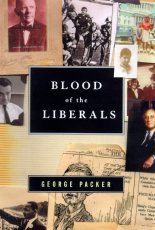 Blood of the Liberals By Togo RPCV George Packer