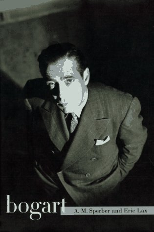 From the biography �Bogart� by A.M. Sperber and Eric Lax (RPCV Micronesia), one gets a clearer picture of Laura Bacall