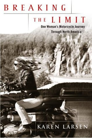 In the spring of 2000, Romania RPCV Karen Larson set off in search of adventure - and her roots - on a Harley Davidson Sportster named Lucy