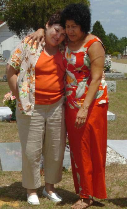 Ties endure after thirty years for Samoa RPCV Carol Brantley