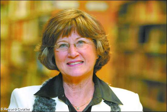 Ecuador RPCV Carol Lark is Douglas County's new superintendent of schools