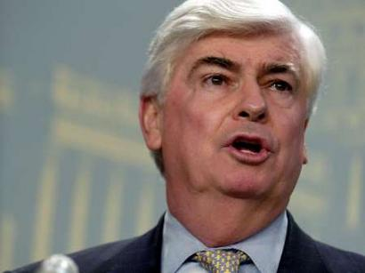 Dodd says Rumsfeld's answer was unacceptable