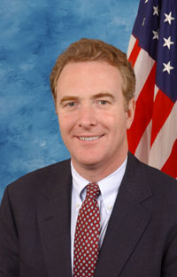 Congressman Chris Van Hollen 'seriously' exploring Maryland Senate race - Van Hollen has signed the letter supporting the Peace Corps' proposed budget of $345 M for FY2006