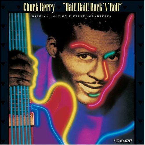 "Chuck Berry is a pain in the ass. Director Taylor Hackford says so — albeit in the nicest possible manner — right at the beginning, in a newly recorded introduction: ""He wasn't always cooperative."""