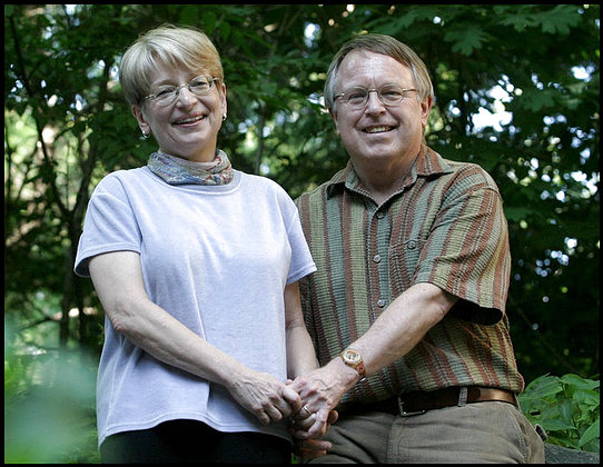 Chuck Ludlam and his wife, Paula Hirschoff served as Peace Corps volunteers from 1968 to 1970 -- she in Kenya and he in Nepal -- and view the experience as the best professional decision they ever made. Now, older, wiser and almost ready to retire, they are renting out their Cleveland Park house, putting their financial accounts on autopilot and gearing up to try it all again - this time in Senegal