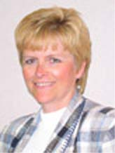 Cindy Younkin served in the Peace Corps in the Fiji Islands and as a state legislator since 1999, holding spots in the Republican House leadership