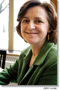 Brazil RPCV Claudette McShane, director of international programs at Carroll, said those in the nursing profession often suffer from the same multicultural deficiencies as others. What better way to handle that than, `Let's just bring in the people who already have the language and culture?'  she said. That's huge for us.