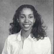 When she graduated, Liberia RPCV Cynthia Fleming was the 43rd black woman in the country to earn a doctorate in history