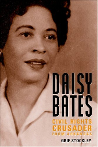 Colombia RPCV  Grif Stockley to speak on book about Daisy Bates