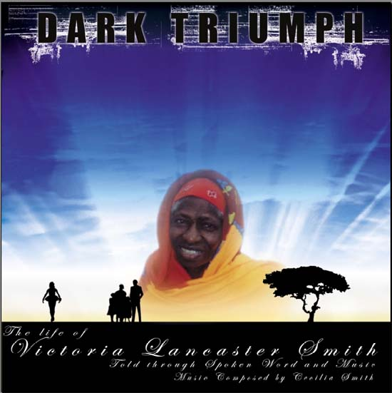 Jazz release Dark Triumph tells the story of Costa Rica RPCV Victoria Lancaster Smith