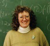 Dr. Deborah Bennett was a  Peace Corps volunteer in Ghana