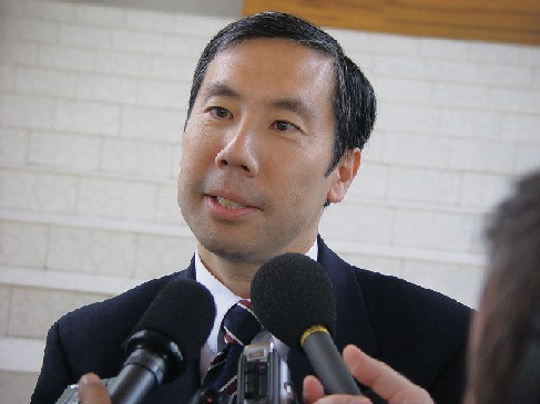 US Ambassador to Ethiopia Donald Yamamoto says Peace Corps left Ethiopia in 1998 for for security reasons