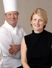 Thailand RPCV Dorothy Cann Hamilton is the founder of the French Culinary Institute (FCI) in New York City