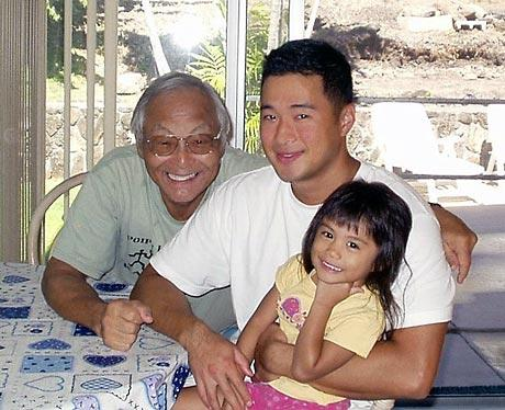 Lt. Ehren Watada, son of Peru RPCV Robert Watada, calls Iraq war illegal, refuses order to go