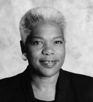 LDF President and Turkey RPCV Elaine R. Jones To Receive Black Leadership Forum Honor
