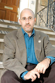Togo RPCV Evan Wolfson in vanguard in the fight for marriage equality for gays and lesbians