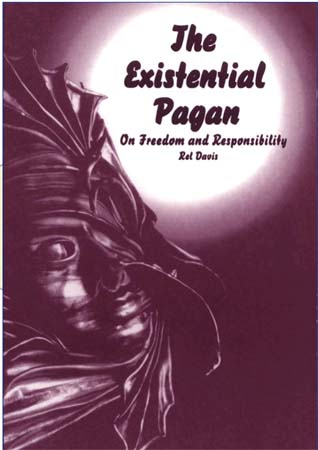 Bulgaria RPCV Rel Davis is author of The Existential Pagan