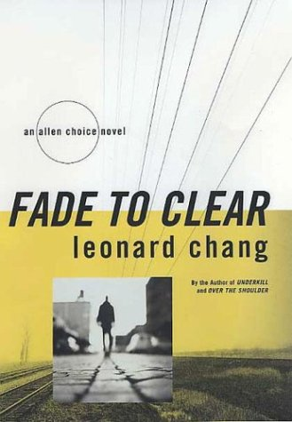 With his third Allen Choice novel, Jamaica RPCV Leonard Chang has established himself as one of a cadre of Asian American writers who march to a different drummer in a publishing world that, for the most part, still hankers for the next Amy Tan.