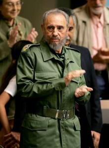 Oman RPCV David Fenner the Latin American Studies Program at University of Washington will allocate nearly 700 free tickets to students, faculty and staff for Cuban President Fidel Castro's as-yet unconfirmed Dec. 2 appearance in Meany Hall.
