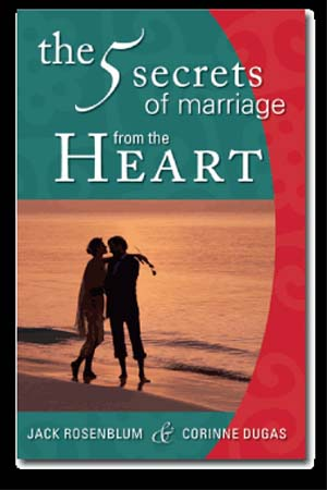 Costa Rica RPCV Jack Rosenblum writes: The 5 Secrets of Marriage from the HEART