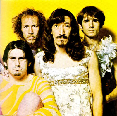 Frank Zappa's Who needs the Peace Corps? is top conservative song