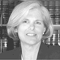 Turkey RPCV Gail Boreman Bird is Emeritus Professor of Law at Hastings College of Law