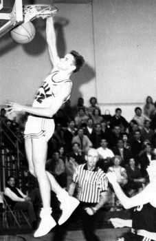 Morocco RPCV Gary Donnell is a slam dunk for Sierra Hall of Fame