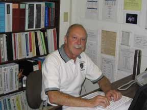 Uruguay RPCV Gene Baker to retire as principal of Mountain Vista High