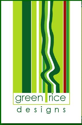 Allison Hertzler operates a graphic design business from the same space, Green Rice Designs. (The name reflects her Peace Corps service in Sri Lanka, where she harvested rice.)