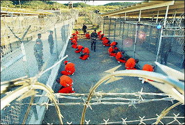 Morocco RPCV Trip Mackintosh of the Colorado-based law firm Holland & Hart announced that it will represent five Guantanamo Bay prisoners