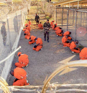 Al Kamen writes: Ten Facts About Guantanamo