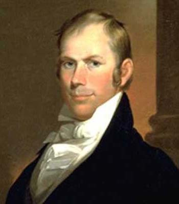 Saint Lucia RPCV Eric Brooks to speak on �Henry Clay: Kentucky�s Favorite Son�