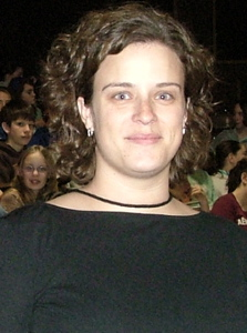 Holly Hayes served as a Peace Corps Volunteer in Macedonia